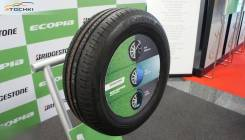 Bridgestone Ecopia EP300, R 15 185/60