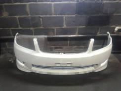 Бампер передний Toyota Corolla Fielder, NZE120 (3 мод)