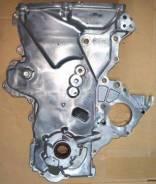 KIA Hyundai Крышка ГРМ (маслонасос) 213502B001 213502B001