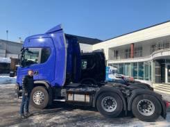 Scania. Продаётся тягач G440A6X4NA, 12 740куб. см., 21 000кг., 6x4