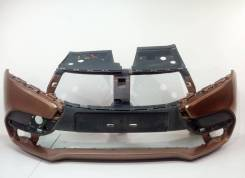 Бампер передний lada xray