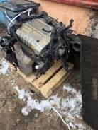 Двигатель mitsubishi galant EA1a 4G93
