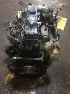 Двигатель в разбор 4M40