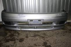 Бампер Nissan Serena PNC24
