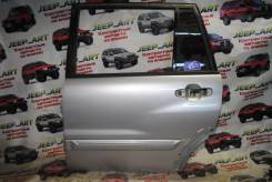Дверь задняя левая Suzuki Grand Escudo TX92W