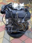 Двигатель инжекторный на ваз 2107 без навесного