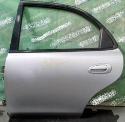 Дверь задняя Mazda Familia BH левая