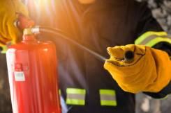 Зарядчик огнетушителей обучение