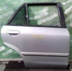 Дверь задняя Mazda Familia BJ правая