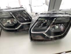 Фара Renault duster 2015-2020