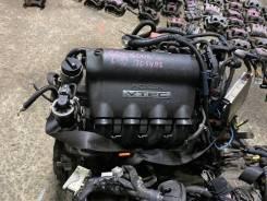 Двигатель в сборе+вариатор
