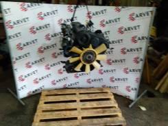 Двигатель Hyundai terracan / Starex D4BH 2,5 л