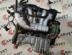 Двигатель S5D Kia Spectra 1.5 101 Л/С