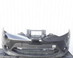 Бампер передний Nissan Qashqai J11 с 2013 по н. в