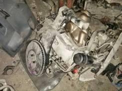 Двигатель B5