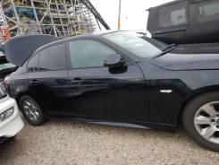 Дверь правая передняя, задняя BMW 5 серия Е60