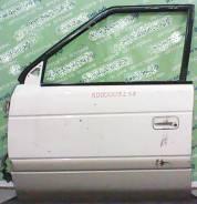 Дверь передняя Mazda MPV LV левая