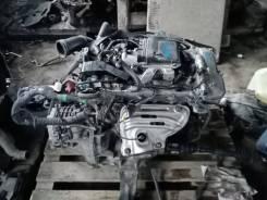 Двигатель Toyota Noax ZRR75, 3ZR-FAE
