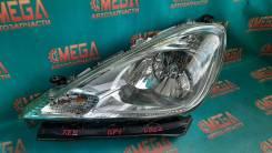 Фара передняя левая ксенон Honda Fit, GP1