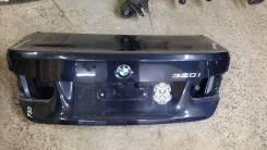 Крышка багажника BMW 3 F30