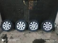 Оригинальное колёса Камри V40