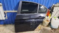 Дверь задняя левая BMW 3 F30