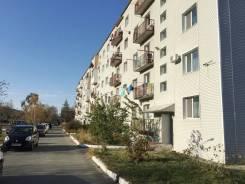 3-комнатная, улица Комсомольская 91. Партизанский, агентство, 63,0кв.м. Дом снаружи