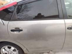 Дверь правая задняя цвет 4S2 Toyota Prius NHW20.