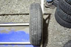 Bridgestone Duravis R670, 165 R14 LT 6PR