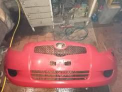 Бампер Toyota Vitz 1 модель 90