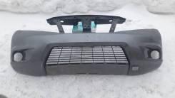 Бампер передний Nissan Terrano III (D10) 2014> в Барнауле