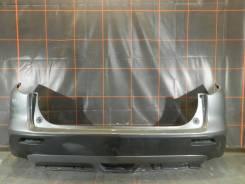 Бампер задний - Suzuki Vitara LY (2014-2021г. в)