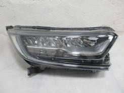 Фара передняя правая Honda CR-V, RT5, RT6, RW, RW1, RW2 LED