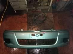 Бампер перед Toyota Funcargo 2 модель цвет774