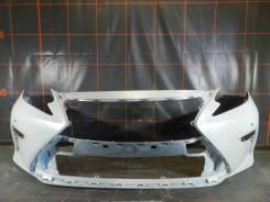 Бампер передний - Lexus ES6 ASV 60 (2015-2018г. в)
