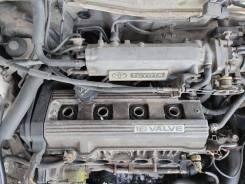Двс 4S-FE Toyota Camri