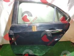 Дверь задняя левая Honda Accord 8 VIII CU1 CU2 08 12