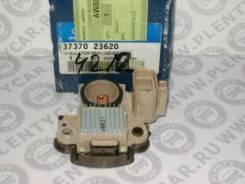 Угольная щетка генератора с держателем в сборе Hyundai / Kia (Mobis) 3737023620 Hyundai / Kia (Mobis): 3737023620 3737023620