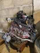 Контрактный двигатель дайхатсу EF-SE