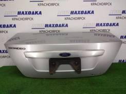 Крышка багажника Ford Mondeo 2000-2007 B4Y CGBA, задняя