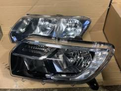 Фара Renault Logan Sandero 2018г LED