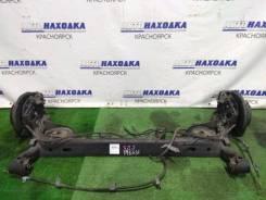 Балка поперечная Nissan Serena 2005-2010 [55501CY00A] C25 MR20DE, задняя