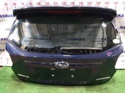 Дверь задняя Subaru Impreza 2011-2016 [60809FJ0019P] GP3 FB16