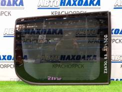 Стекло собачника Toyota Voxy 2007-2010 [6271028420] ZRR70G 3ZR-FE, заднее правое