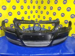 Бампер Volkswagen Polo 2005-2009 [6Q0807217E] 9N BUD, передний [87234]