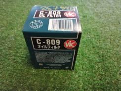Фильтр масляный [C809] [257940] C809