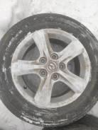 Оригинальные колеса Mazda r15
