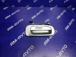 Ручка двери внешняя Toyota Chaser 1995 [6923022100B1] GX90 1G-FE, задняя правая 6923022100B1
