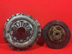 Корзина сцепления + диск Toyota Yaris 1999-2005 [3121052010] MC 1SZFE 1.0 48-51 KW (65-70 HP)