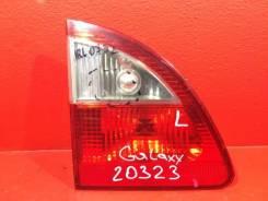 Фонарь Ford Galaxy 1995-2006 [1382586] WGR AUY 1.9 TDI, задний левый